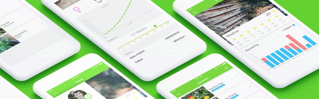 Agrivita App