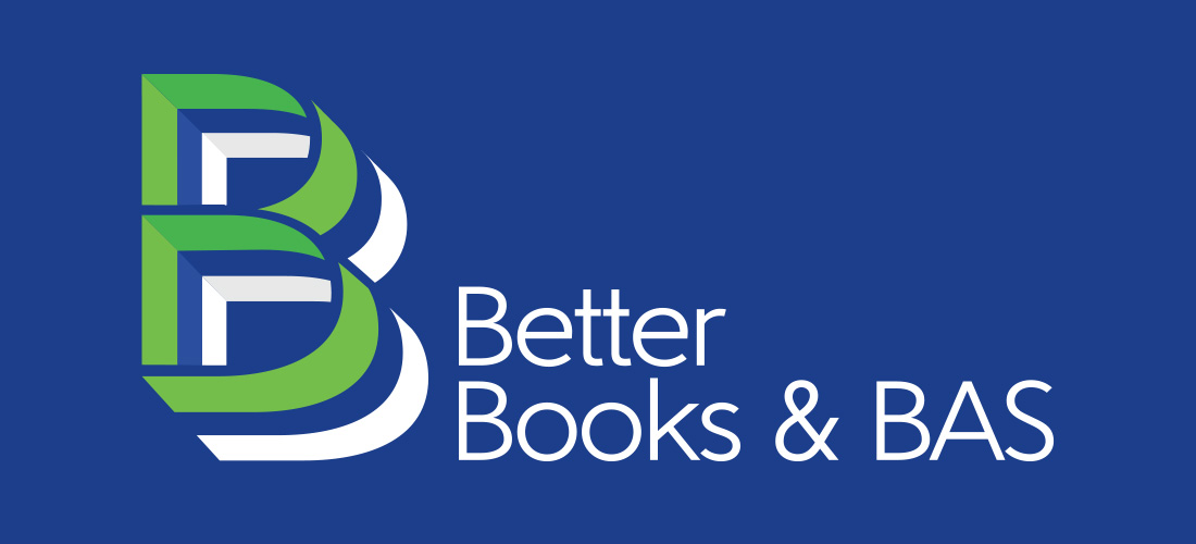 Better Books and BAS